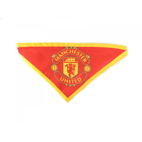 Pañoleta para Perros Pet Gifts Manchester United Football Club