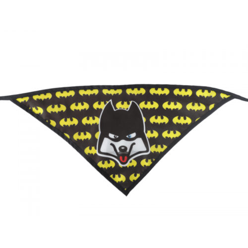Pañoleta para Perros Pet Gifts DC Comics Dog Batman