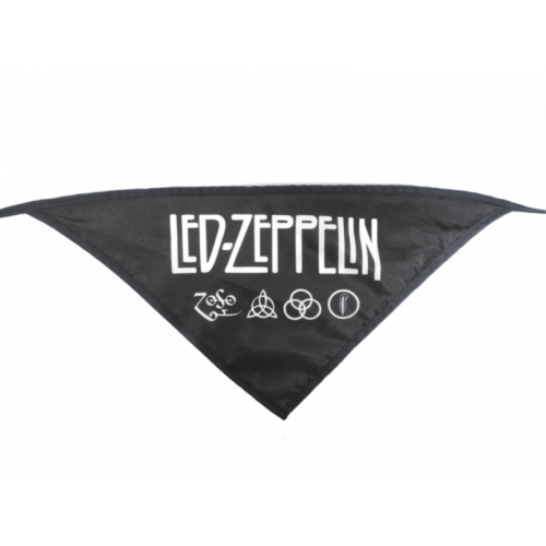 Pañoleta para Perros Pet Gifts Led Zeppelin