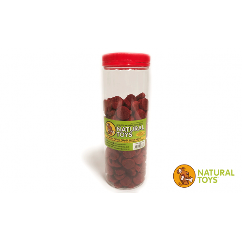 Gomita Natural Toys Nuggets 1 Kg