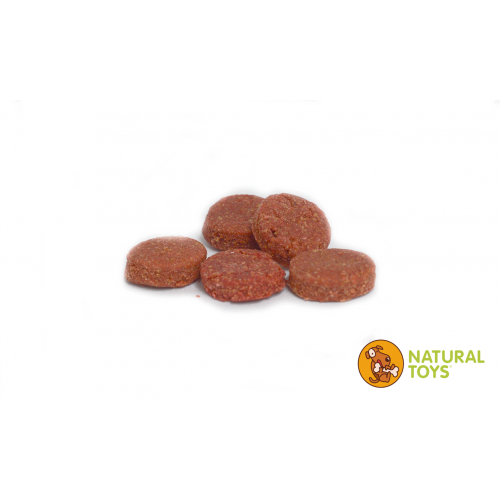 Gomita Natural Toys Nuggets 500 gramos